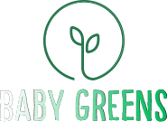 Baby Greens Rotterdam Logo