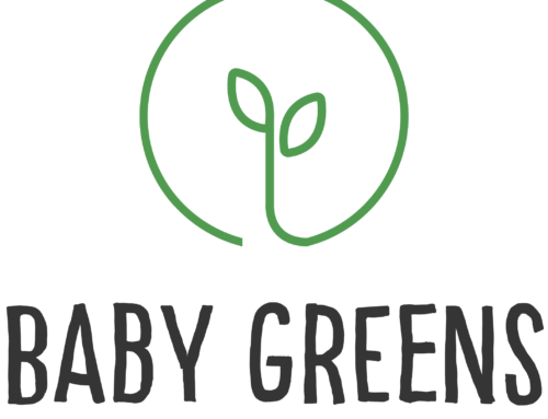Baby Greens new image!